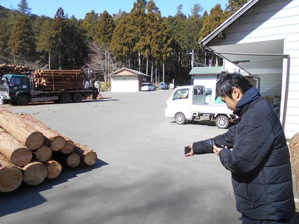 4つの選木体験